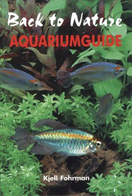 Back to Nature Aquarium Guide