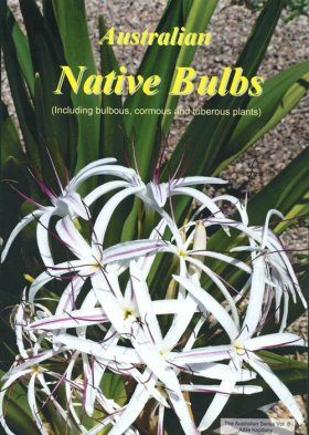 Australian Native Bulbs
