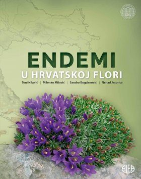 Endemi u Hrvatskoj Flori [Endemic Species of the Croatian Flora]