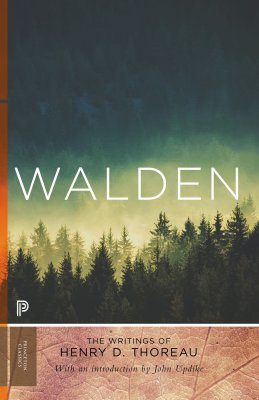 Walden: The Writings of Henry D. Thoreau