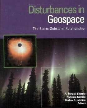 Disturbances in Geospace