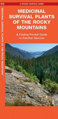 Medicinal Plants of the Rocky Mountains