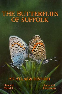 The Butterflies of Suffolk