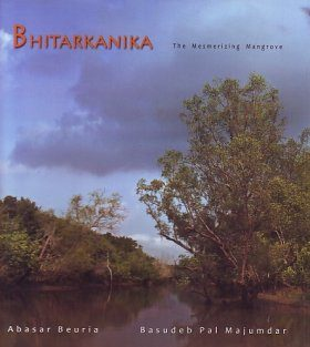 Bhitarkanika: The Mesmerizing Mangrove
