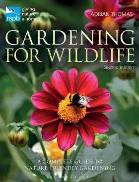 RSPB Gardening for Wildlife