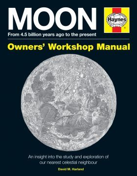 Moon Owners' Workshop Manual