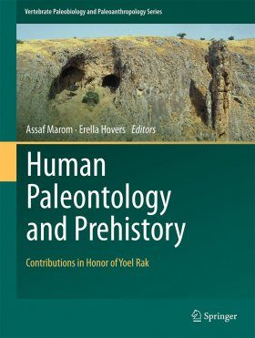Human Paleontology and Prehistory