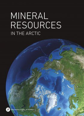 Mineral Resources in the Arctic