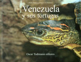 Venezuela y Sus Tortugas [Venezuela and its Turtles]