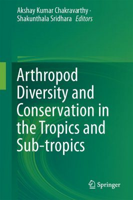 Arthropod Diversity and Conservation in the Tropics and Sub-Tropics