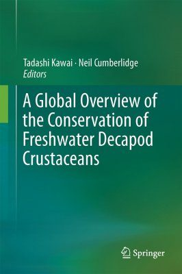 A Global Overview of the Conservation of Freshwater Decapod Crustaceans