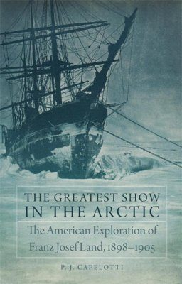 The Greatest Show in the Arctic