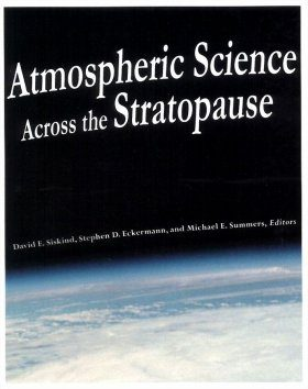 Atmospheric Science Across the Stratopause
