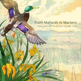 From Mallards to Martens