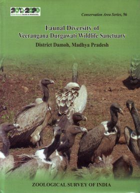 Faunal Diversity of Veerangana Durgawati Wildlife Sanctuary, District Damoh, Madhya Pradesh