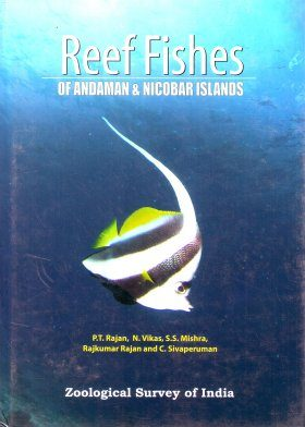 Reef Fishes of Andaman and Nicobar Islands
