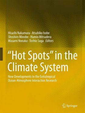 """Hot Spots"" in the Climate System"