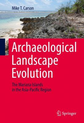 Archaeological Landscape Evolution