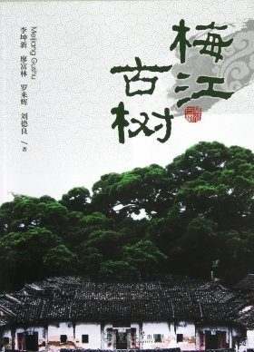 The Ancient Trees in Meijiang [Chinese]