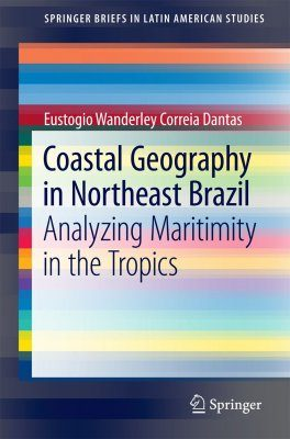 Coastal Geography in Northeast Brazil