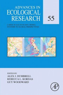 Advances in Ecological Research, Volume 55