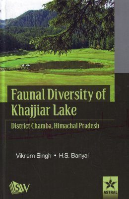 Faunal Diversity of Khajjiar Lake, District Chamba, Himachal Pradesh