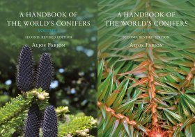A Handbook of the World's Conifers (2-Volume Set)