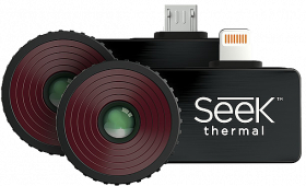 Seek Thermal CompactPRO FF