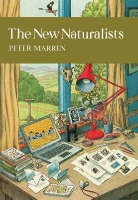 The New Naturalists