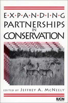 Expanding Partnerships in Conservation