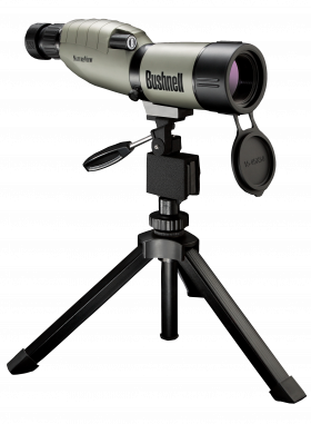 Bushnell NatureView Spotting Scope