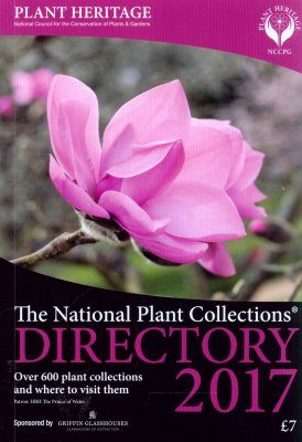 The National Plant Collections Directory 2017