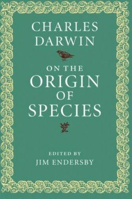On the Origin of Species [150th Anniversary Edition]