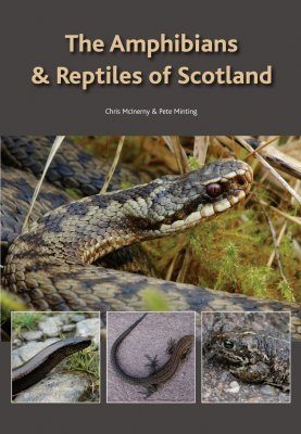 The Amphibians & Reptiles of Scotland