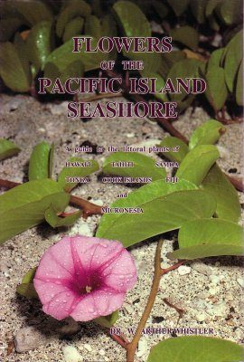 Flowers of the Pacific Island Seashore
