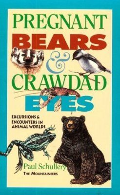 Pregnant Bears and Crawdad Eyes