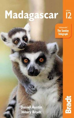 Bradt Travel Guide: Madagascar