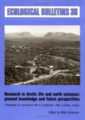 Research in Arctic Life and Earth Sciences