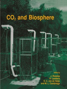 Carbon Dioxide and Biosphere