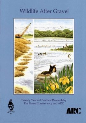 Wildlife After Gravel: 20 Years of Practical Research by the GC & ARC