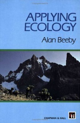 Applying Ecology