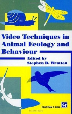 Video Techniques in Animal Ecology and Behaviour