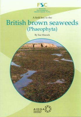 A Field Key to the British Brown Seaweeds (Phaeophyta)