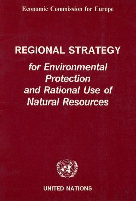 Regional Strategy for Environmental Protection and Rational Use of Natural Resources in EC Member Countries