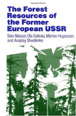 The Forest Resources of the Former European USSR