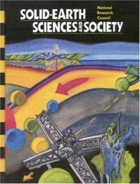Solid-Earth Sciences and Society