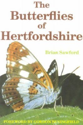 The Butterflies of Hertfordshire