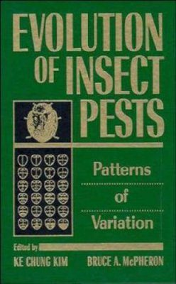 Evolution of Insect Pests