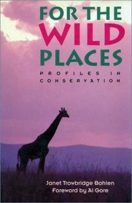 For the Wild Places