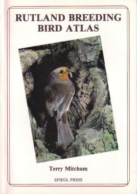 Rutland Breeding Bird Atlas
